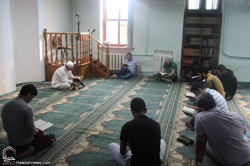 مسلمانان اوکراین ۲