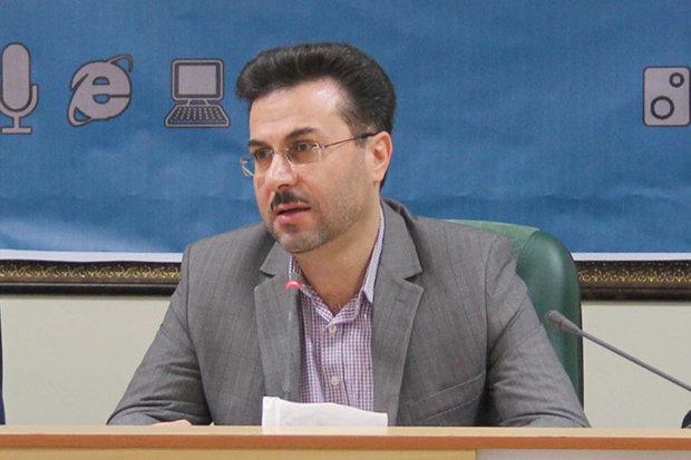 اکبر میر شکار رئیس کمیته امداد قم
