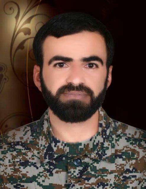 حجت الاسلام شهید سید اصغر فاطمی تبار