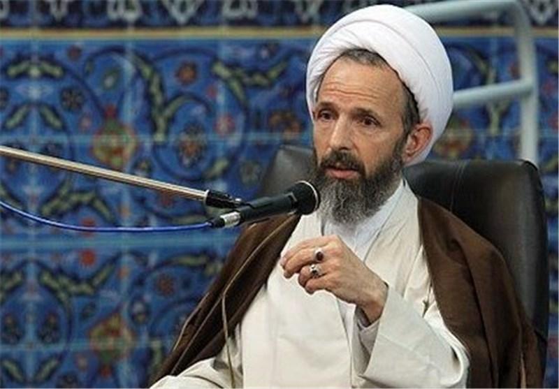 حجت الاسلام محمود رجبی