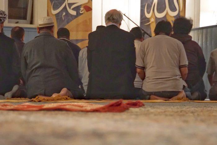افطار میان ادیانی در کلیسایی در استرالیا برگزار شد + تصاویر
