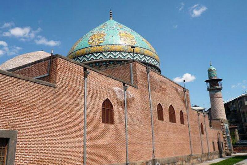 مسلمانان ارمنستان