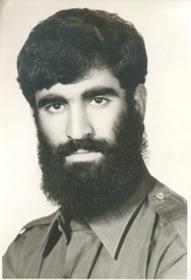 شهید عبدالکریم ملکی