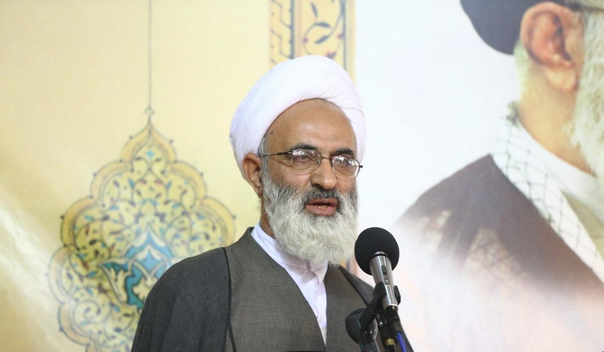 حجت الاسلام والمسلمین خزائلی