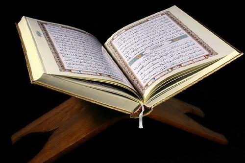 تاثیرات و فواید خواندن قرآن در زندگی