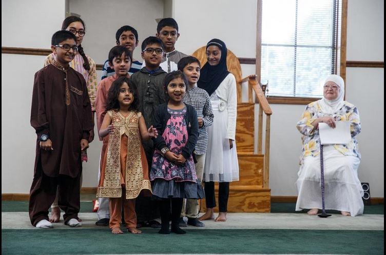 مسجدی در استرالیا درهای خود را به روی غیرمسلمانان گشود