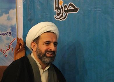 حجت الاسلام والمسلمین صفی خانی