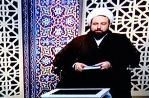 حجت الاسلام والمسلمین تلخابی