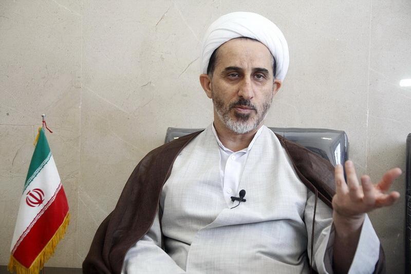 حجت الاسلام والمسلمین رستم نژاد