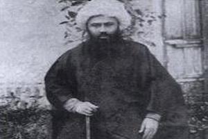 آیت الله میرزا ابوالفضل تهرانی