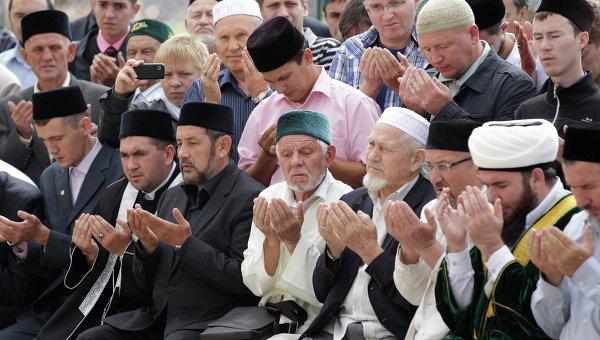 مسلمانان قزاقستان