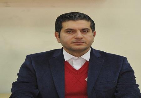 محمد رضا مرادی
