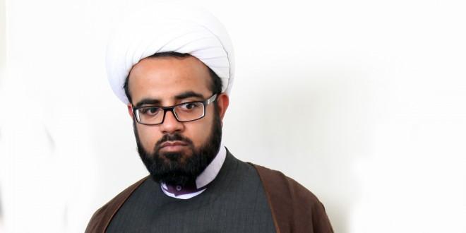 حجت الاسلام زهیر ثباتی مقدم