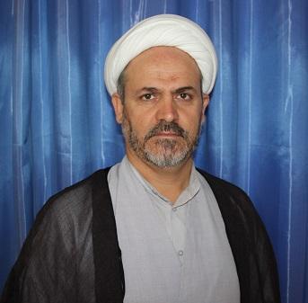 حجت السالام صفی خانی