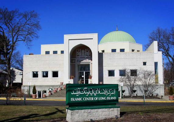 مسلمانان نیویورک، فرد اسلامهراس را به مسجد دعوت کردند