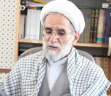 مدیر حوزه علمیه قزوین