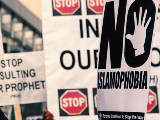 سال ۲۰۱۷ به بدترین سال برای مسلمانان آمریکایی تبدیل میشود