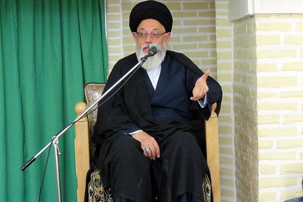 نایب رئیس شورای حوزه علمیه یزد