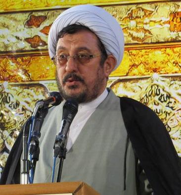 حجت الاسلام نظری