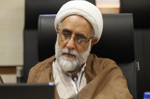 حجت الاسلام حمید ملکی-معاون تهذیب حوزه