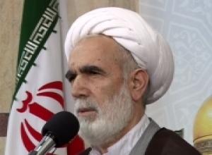 حجت الاسلام و المسلمین رضا محمدی
