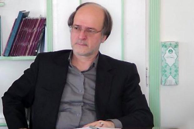 احمدی مدیرکل امور استانهای وزارت فرهنگ و ارشاد اسلامی: