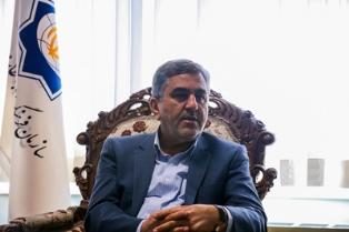 سید محمد حسین هاشمی- معاون سازمان فرهنگ و ارتباطات