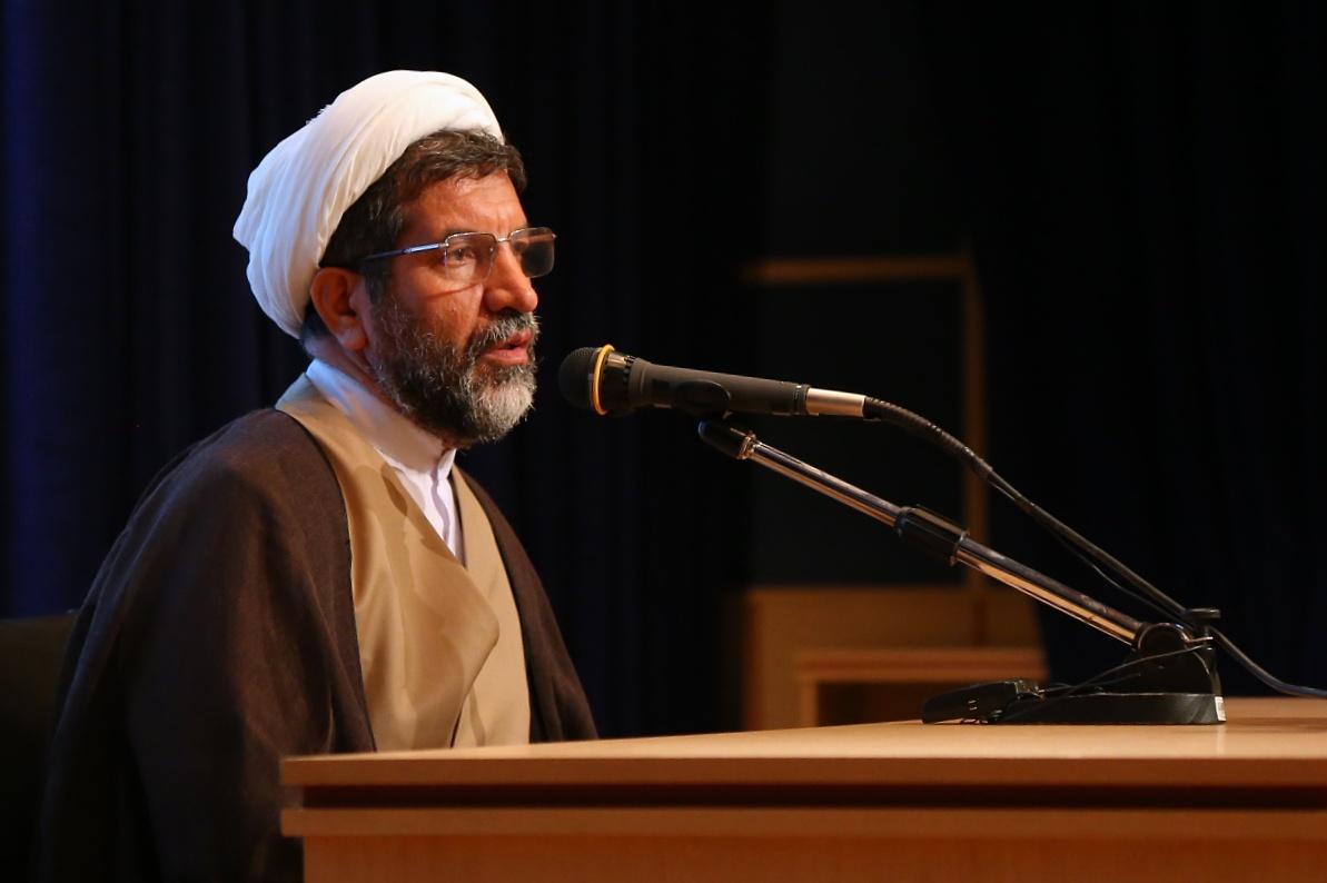 حجت الاسلام والمسلمین پارسانیا
