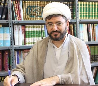 حجت الاسلام والمسلمین محبی