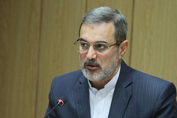 سید محمد بطحایی وزیر پیشنهادی آموزش و پرورش