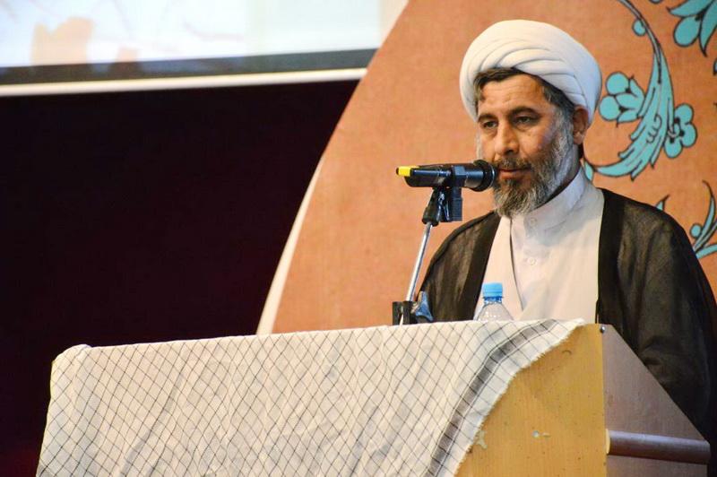 حجت الاسلام محمدجواد نظافت