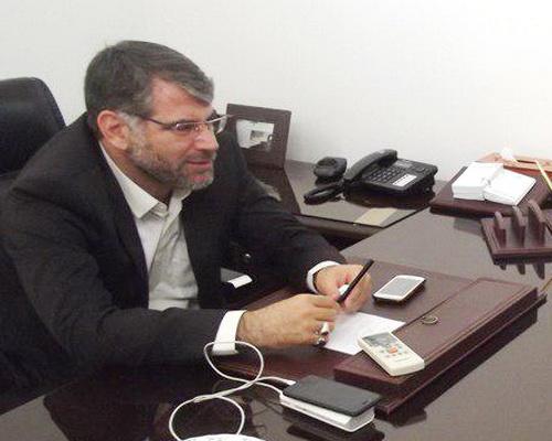 سید جواد ساداتی نژاد-نماینده مردم کاشان در مجلس