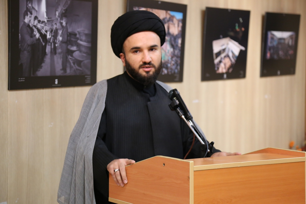 حجت الاسلام سید احمد بطحائی