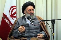 حجت الاسلام حسینی شاهرودی