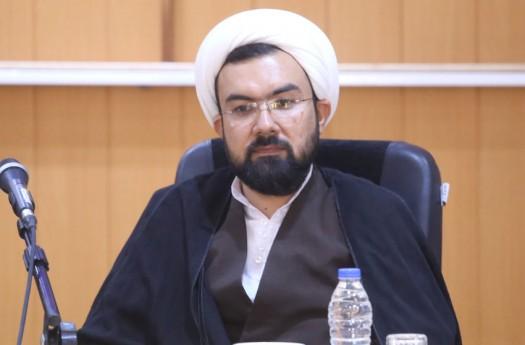 حجت الاسلام محمدرضا شمس الدین-سمنان