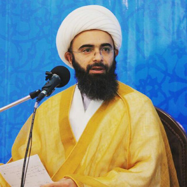 حجت الاسلام زند قزوینی