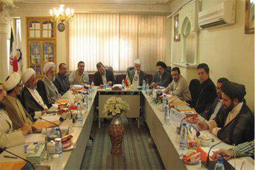 هماندیشی برگزاري همایش گفتوگوهای فرهنگی ایران و عرب