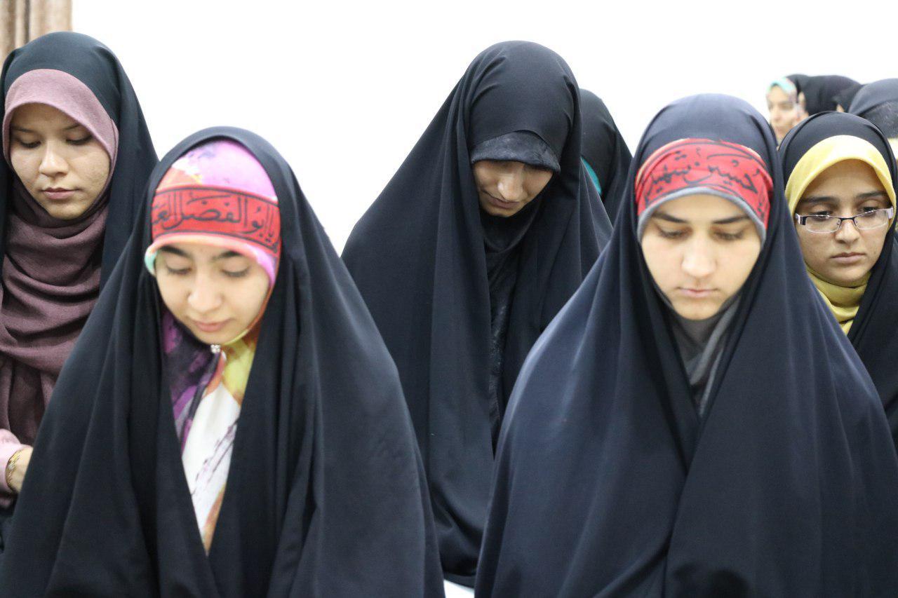 دانشجویان جهادگر دانشگاه بیرجند