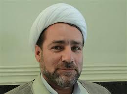 حجت الاسلام منصوری