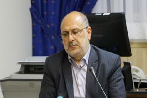 رئیس مرکز مطالعات فلسطین نهاد ریاست جمهوری _ صادق گل افزانی