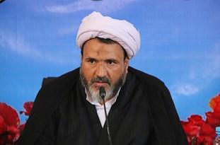 حجت الاسلام محمد بارانی - مهدیشهر