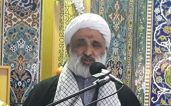 حجت الاسلام عصمتی