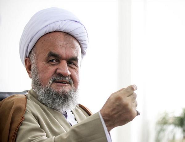 حجت الاسلام علی اسلامی -عضو خبرگان رهبری