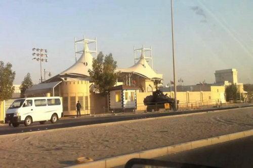 زندان بحرین