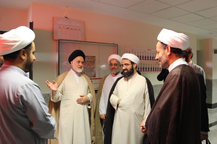 نمایندگی جامعه المصطفی در اصفهان