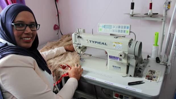 تولید کننده پوشاک حجاب در استرالیا