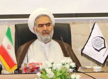 حجت الاسلام والمسلمین باطنی-جانشین مدیر حوزه علمیه اصفهان