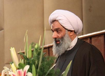 حجت الاسلام والمسلمین عبدالکریم فرخانی