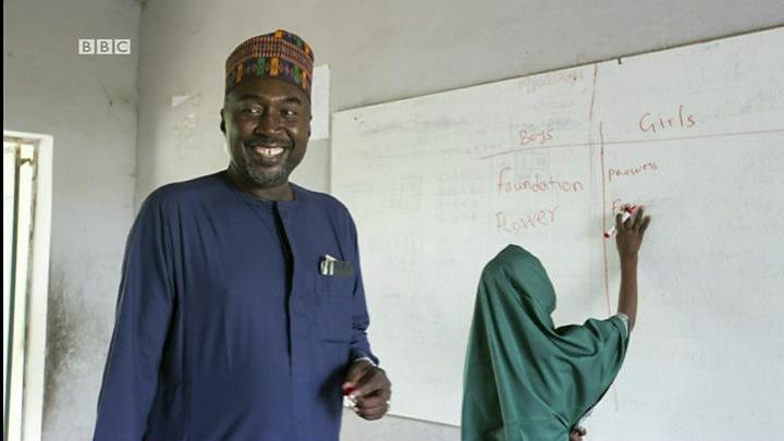 معلم مسلمان نیجریهای برنده جایزه «نانسن» سازمان ملل متحد شد