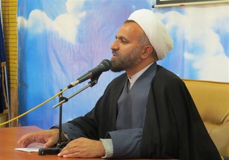 حجت الاسلام والمسلمین زحمتکش
